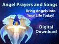 Angel Prayers and Songs Service - Digital Download