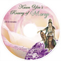 Kuan Yin's Rosary of Mercy CD