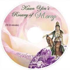 Kuan yin rosary CD