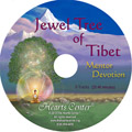 Jewel Tree of  Tibet—Mentor Devotion CD