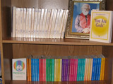 Complete Set of English Omraam Books