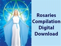 Rosaries Compilation - Digital Download