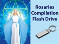 Rosaries Compilation - USB Flash Drive