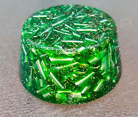 Small TB - 6oz Orgonite
