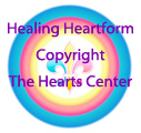 The Healing Heartform By Vistala - Digital Download