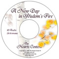 A New Day in Wisdom's Fire CD
