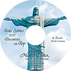 Jesus' Solstice 2007 Discourses on Joy  CD