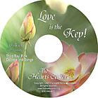 Love is the Key CD