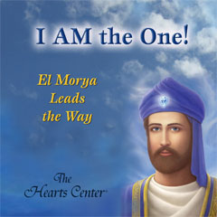 I Am the One CD Cover