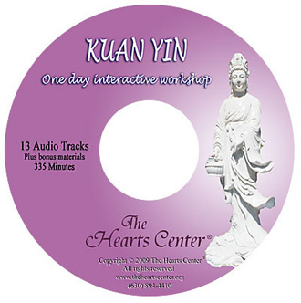 Kuan yin one day workshop cd