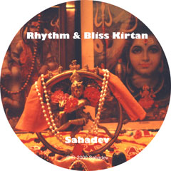 Rhythm & Bliss Kirtan