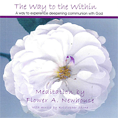 The Way to the Within CD