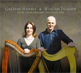 Gráinne Hambly & William Jackson
