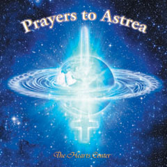 CD Cover for Prayers to Astrea