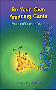 Be Your Own Amazing Genie