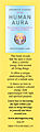 Advanced Studies of the Human Aura - 10 Bookmarks
