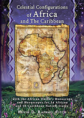 Celestial Configurations of Africa and the Caribbean