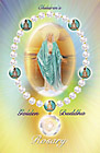 Children's Golden Buddha Rosary CD