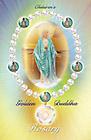 Children's Golden Buddha Rosary CD