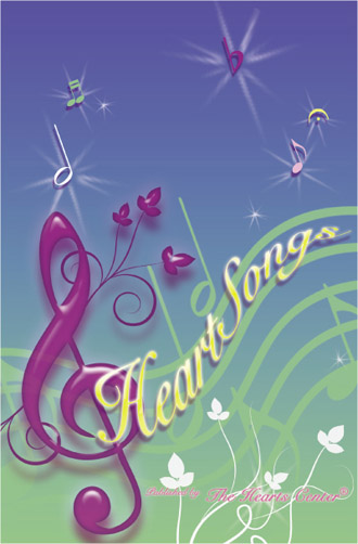 HeartSong Book Cover