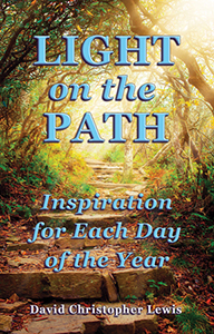 New Book Release - Light on the Path