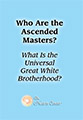 Who Are the Ascended Masters?
