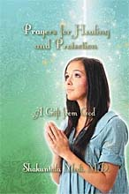 Prayers for Protection (book cover)