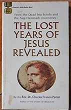 The Lost Years of Jesus Revealed