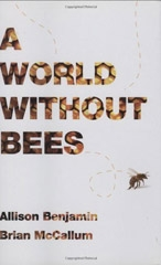 A World Without Bees Book Cover