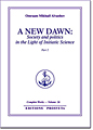 A New Dawn: Society and Politics in the Light of Initiatic Science II