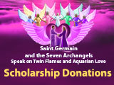 Pilgrimage and Events Scholarship Donation