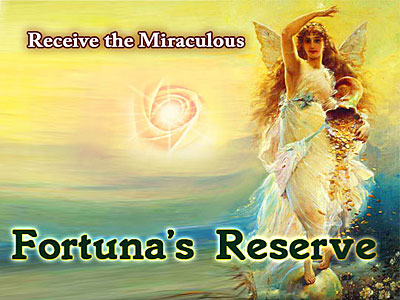 Fortuna's Reserve Fund