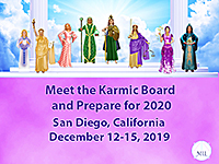Onsite Attendance - 2019 Winter MU Event: Meet the Karmic Board