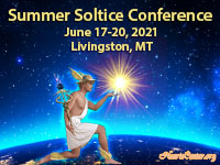 Onsite Attendance - 2021 Summer: Meditation Class with Mercurian Masters