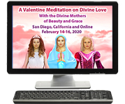 Internet Broadcast - 2020 Vista: A Valentine Meditation on Divine Love