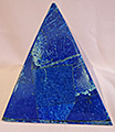 Medium Lapis Pyramid B