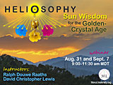MU 1407: Heliosophy: Sun Wisdom for the Golden-Crystal Age
