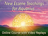 MU 1502R: New Essene Teachings for Aquarius