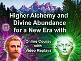MU 1503 Higher Alchemy and Divine Abundance  Higher Alchemy & Divine Abundance
