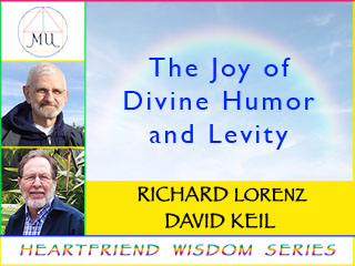 MU1701 The Joy of Divine Humor and Levity