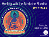 MU 1709 Healing with the Medicine Buddha