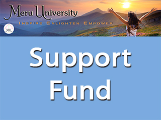 Meru University Support Fund