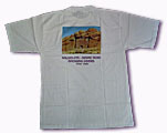 Aramu Muru Doorway T-Shirts