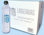 Langenburg Oxygen Water - case