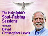 Soul-Raising Sessions with David Christopher Lewis (Phone)