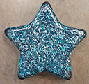 Blue Star Orgonite