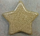 Gold Star Orgonite