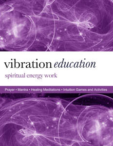 Book Cover for Vibration Education for Adults