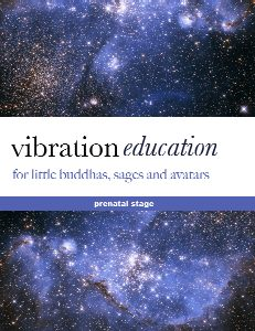 Vibration Education Prenatal EBook