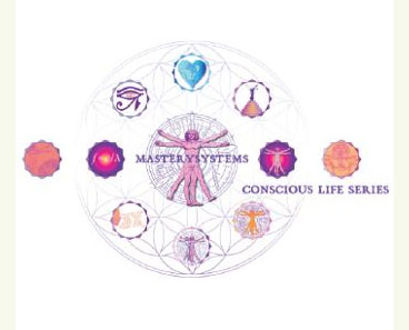 Mastery Systems Conscious Life Series (16 DVDs)